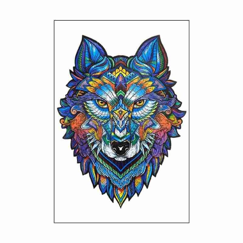 Wolf A4