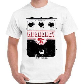 Mudhoney Elctro Harmonix Superfuzz, regalo Vintage, camiseta retro Unisex, 2512