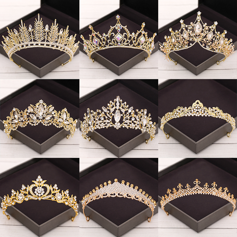 brands crowns