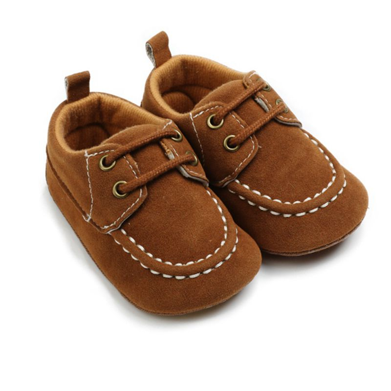 PU Leather Baby Boy Shoes Fashion Newborn Baby Casual Shoes Toddler Infant Loafers Shoes Cotton Soft Sole Baby Moccasins