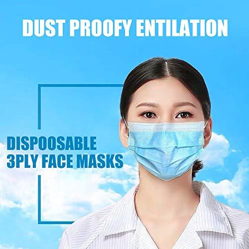 Image 4 - IN STOCK Disposable Anti virus mask mouth korean non N95 Medical Face Surgical coronavirus Mask DROPSHIPPING