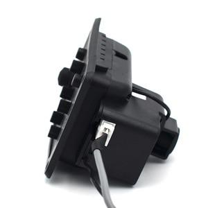 Image 5 - FISHMAN Presys 301 Mic Blend Dual Model Preamp EQ Tuner Piezo Pickup Beat