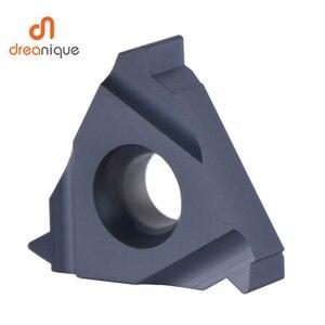 Image 2 - Инструмент для обработки резьбы 11IR 16IR 16ER 0,5 3,5 мм, внутренний и Расширенный инструмент для резьбы