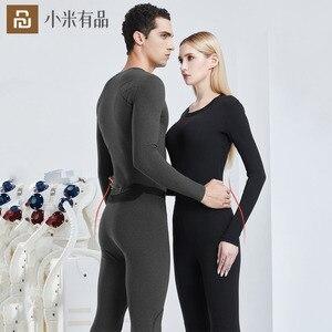 Youpin Warm Clothing Suit Aero
