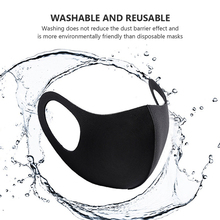 Mouth-Mask Riding Mascherine Face-Protection Adults Breathable Masque Anti-Pollution-Shield