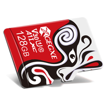 Microsd Memory-Card Flash-Card XGEGXE Mini Phone 128GB Smart Class10 Original 16GB U1