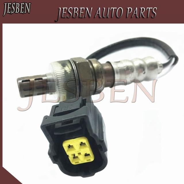 22690 95F0A Neue Lambda O2 Sauerstoff Sensor Fit Für NISSAN ALMERA Klassische B10 1,6 16V 2006 2012 QG16DE MOTOR f00HL00372 2269095F0A