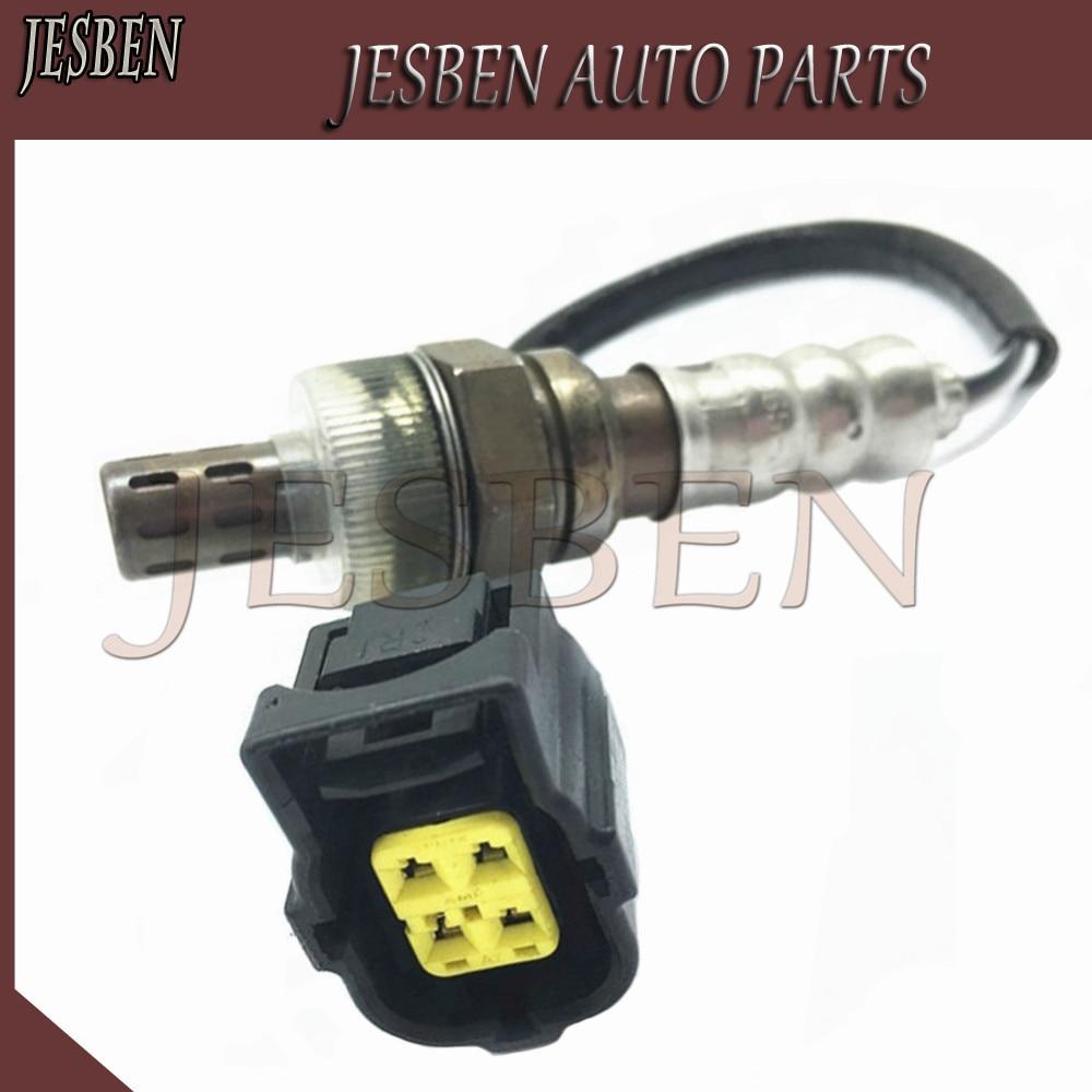 22690-95F0A New Lambda O2 Oxygen Sensor Fit For NISSAN ALMERA Classic B10 1.6 16V 2006-2012 QG16DE ENGINE F00HL00372 2269095F0A