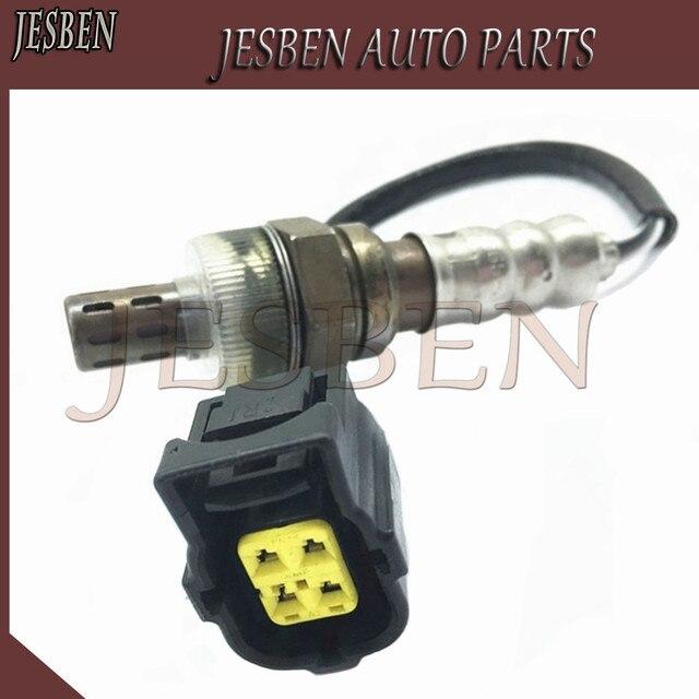 22690 95F0A New Lambda O2 Oxygen Sensor Fit For NISSAN ALMERA Classic B10 1.6 16V 2006 2012 QG16DE ENGINE F00HL00372 2269095F0A
