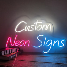 Custom neon signs LED light Order (Do Not Order This Line Unless Contact With Saler)