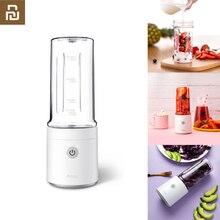 Youpin Pinlo 350ml Obst Entsafter Flasche Tragbare USB Aufladbare Entsaften Extracter Tasse Kochen Maschine Mini Haushalt Outdoor