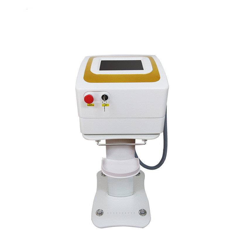 Professional 808nm Diode Laser Soprano Ice Alma Laser Alexandrite