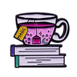 Enjoy a tea and read a book in the dead of night pin is probably the most wonderful remind