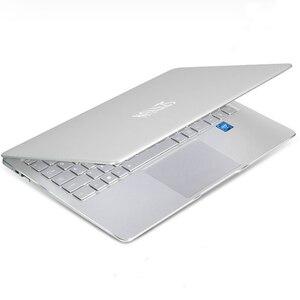 Image 4 - 14 pollici In Metallo Del Computer Portatile di Intel 8G RAM 128G 256G 512G 1T SSD J3355 Business Notebook tastiera Retroilluminata del Computer di Intrattenimento Netbook