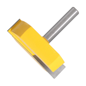 Image 5 - 1PC 8mm shank ניקוי פיסות הנתב תחתונה עם 8mm שוק, 2 3/16 חיתוך קוטר עבור משטח הקצעה נתב קצת