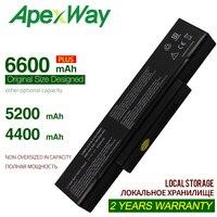 ApexWay Laptop Batterie A32-F3 90-NIA1B1000 90-NI11B1000 Für Asus A9 F2 F2F F2J F3 F3E F3F F3H F3J F3L F3P F3Q f3T F3U F3SA