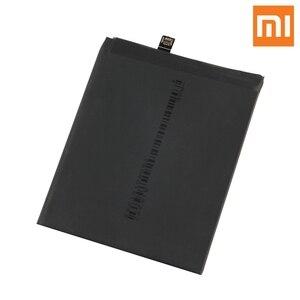 Image 3 - Bateria recarregável genuína 3300 mah da bateria do telefone da substituição original bm3l de xiao mi 9 9 m9 mi 9 bm3l