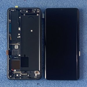 """Image 2 - 6.47"""" Original For Xiaomi Mi Note 10 Mi Note 10 Pro LCD Screen Display Frame+Touch Panel  Digitizer For Xiaomi  CC9 Pro"""