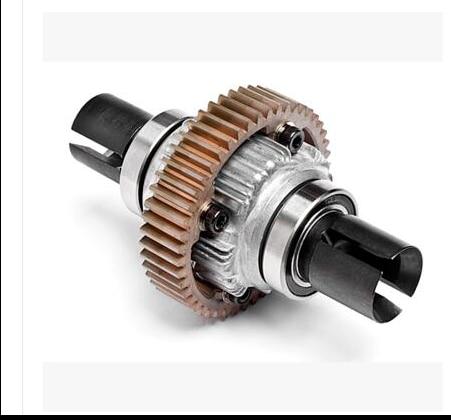 HPI Baja 5B 5T 5SC King Motor 1//5 Rovan CNC Aluminum Alloy Steering Turnbuckles