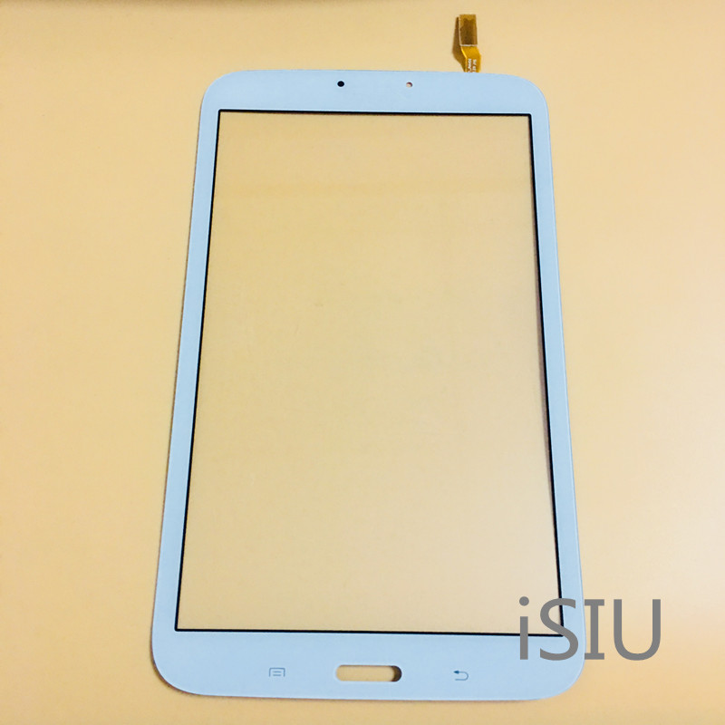 Touch Screen for <font><b>Samsung</b></font> Galaxy Tab 3 8.0 Tablet T310 <font><b>T311</b></font> T315 Phone Touchscreen Front Glass Panel Sensor 8.0 <font><b>LCD</b></font> Display Parts image