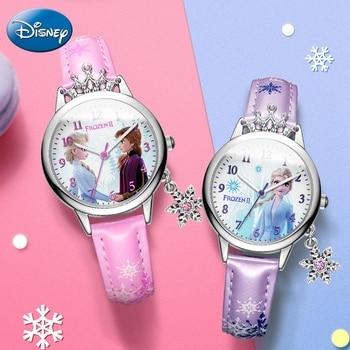 Big Sale Ladies Frozen Luxury Jewelry Crystal Crown Princess Watch Girl Love Quartz Watches Women Fashion Wristwatch Female Time owen beattie frozen in time