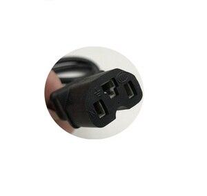 Image 4 - Выходное зарядное устройство 67,2 в 2 а для электрического велосипеда с литий ионным аккумулятором 60 В и разъемом IEC для ПК