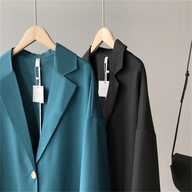 Women Office Jacket Slim Suit clothes 2019 Autumn Women`s Working Suit vadim blazer women`s tops Ladies Business Suit (24)