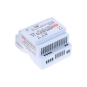 Image 3 - DR 45 45W Single Output 5V 12V 15V 24V Din Rail Switching Power Supply