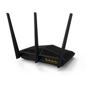 Image 3 - GLVISION GLC18 Router Wifi Senza Fili, AC1900Mbps WIFI Ripetitore Dual Band 2.4GHz/5GHz Con USB3.0 802.11ac A Distanza di Controllo APP