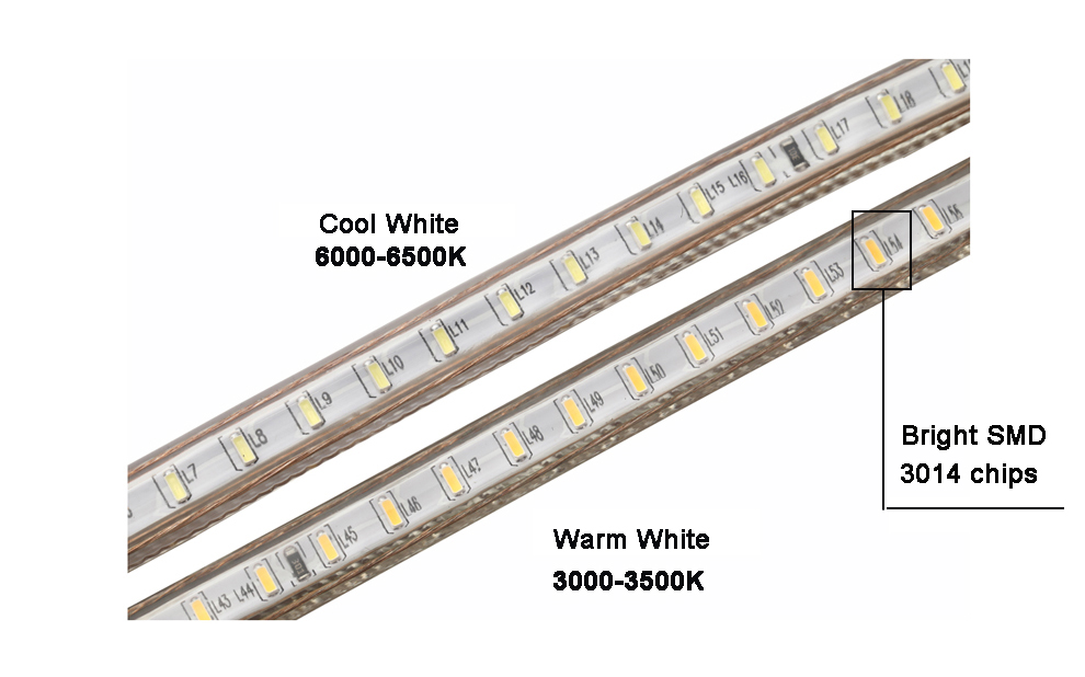 H56f4f81f12a7432bb974d8fc2e5ae509d Super bright LED Strip 220V IP67 Waterproof 120LEDs/M SMD 3014 Flexible Light + Power Plug For outdoor garden tape rope