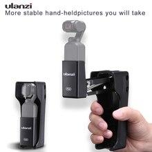 Ulanzi OP 9 4th Axi Stabilizer Handle Grip Arm for DJI OSMO Pocket Foldable Z Type Stabilizer Bracket OSMO Pocket Accessory