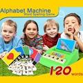 48 手紙英語フラッシュカード手書きモンテッソーリ早期開発学習教育のおもちゃ子供のギフトバックル