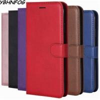 Xiaomi Redmi Note 3 4X 5 Pro Note 7 8 Pro 8T 4A 8A 가죽 플립 지갑 케이스 Red MI 5 Plus 6 K20 Pro S2 GO Bag Cover
