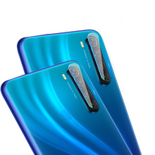 Camera Len Tempered Glass Protector Film for Xiaomi Redmi Note 8 8T 8A 7A K20 Note7 Pro Best Protection Films(China)