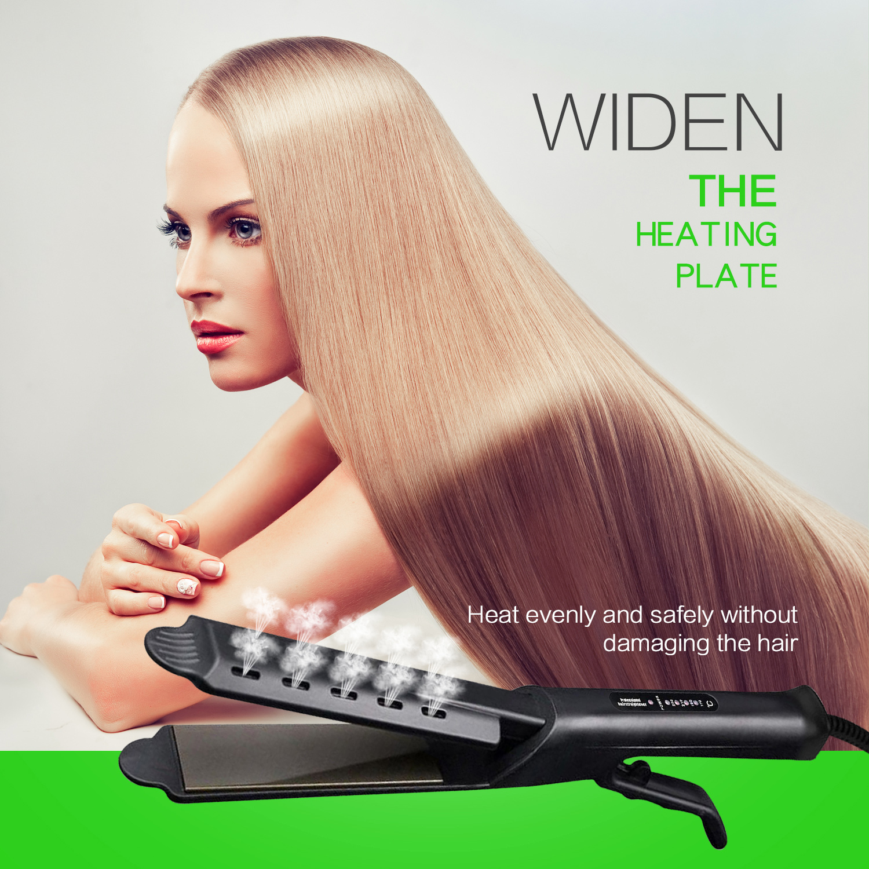 modelador de cabelo para cabelo feminino