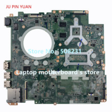 JU PIN YUAN For HP 17 F Laptop Motherboard With i7 4510 CPU DDR3L 767412 001 767412 501 767412 601 DAY11AMB6E0 100% fully Tested