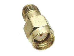 1 шт. разъем SMA женский Джек RP-SMA RPSMA Мужской Разъем RF адаптер коаксиальный высокое качество