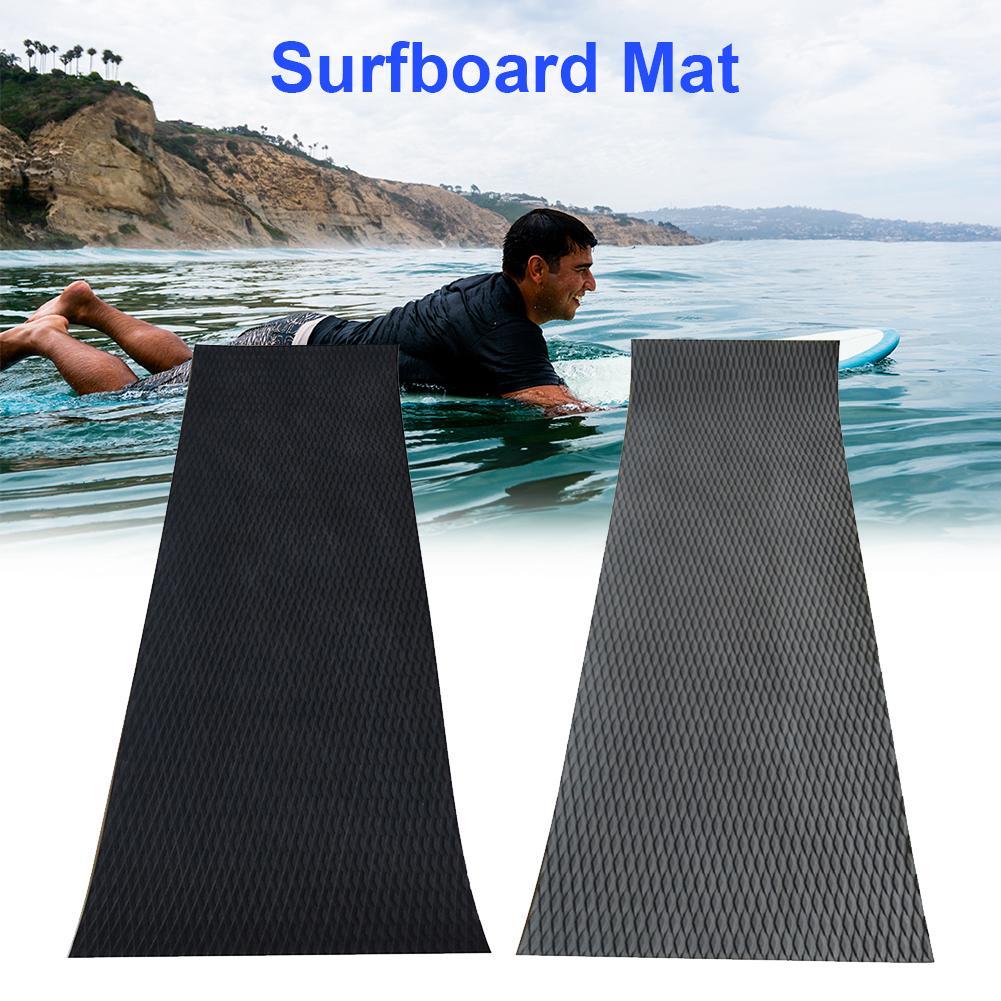Patins de surf EVA antidérapant Traction planche de surf planche de surf tapis anti-dérapant SUP tapis de Traction Deck Grip tapis accessoires de planche de surf