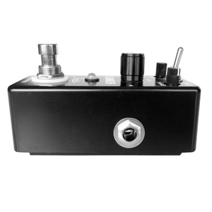 Image 4 - Rowin LN 312 Classic Analog Flanger Guitar Effect Pedal True Bypass Aluminum Alloy Shell Guitar Accessories For Guitar