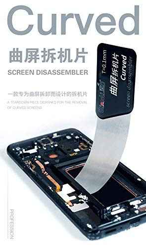 Pry-Tools LCD Disassemble-Opening Curved-Screen Mobile-Phone Stainless-Steel Qianli Flexible