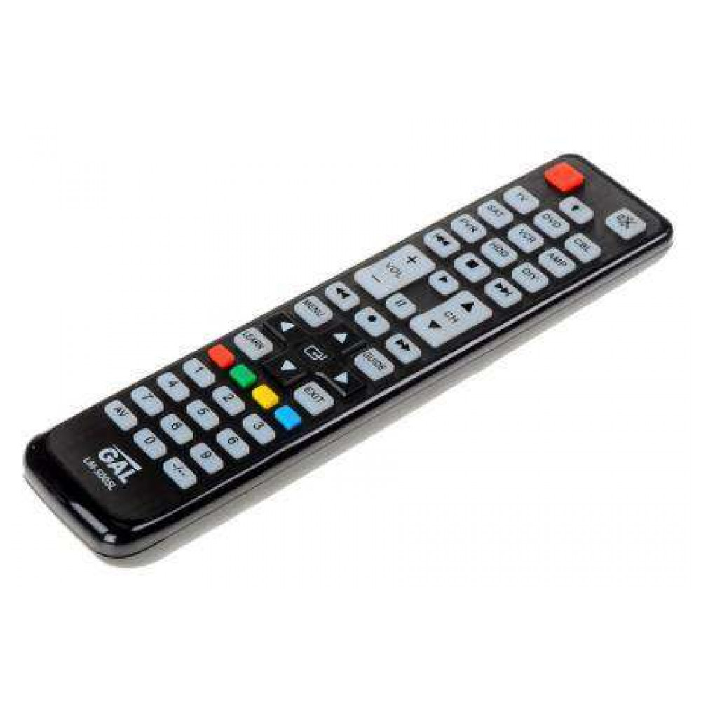 Consumer Electronics Accessories & Parts Remote Control GAL 34526