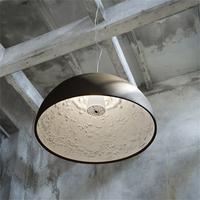 Pós moderno designer simples luzes pingente restaurante sala de jantar cozinha pendurado lâmpadas sala estar decoração casa led luminárias|Luzes de pendentes| |  -