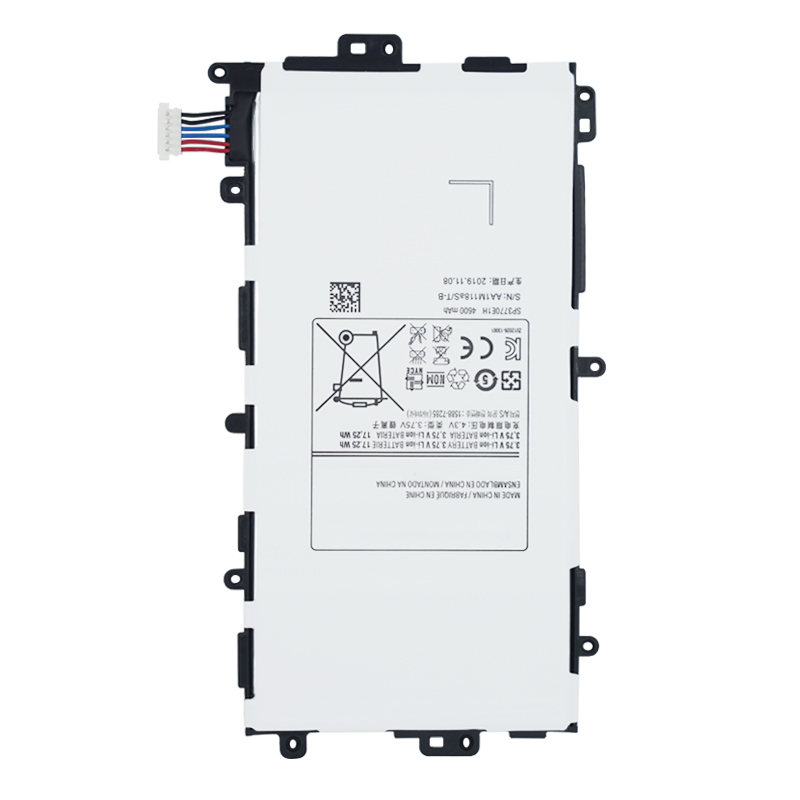 Original Battery SP3770E1H For Samsung Galaxy Note 8.0 GT-N5100 N5110 N5120 4600mAh + Tools