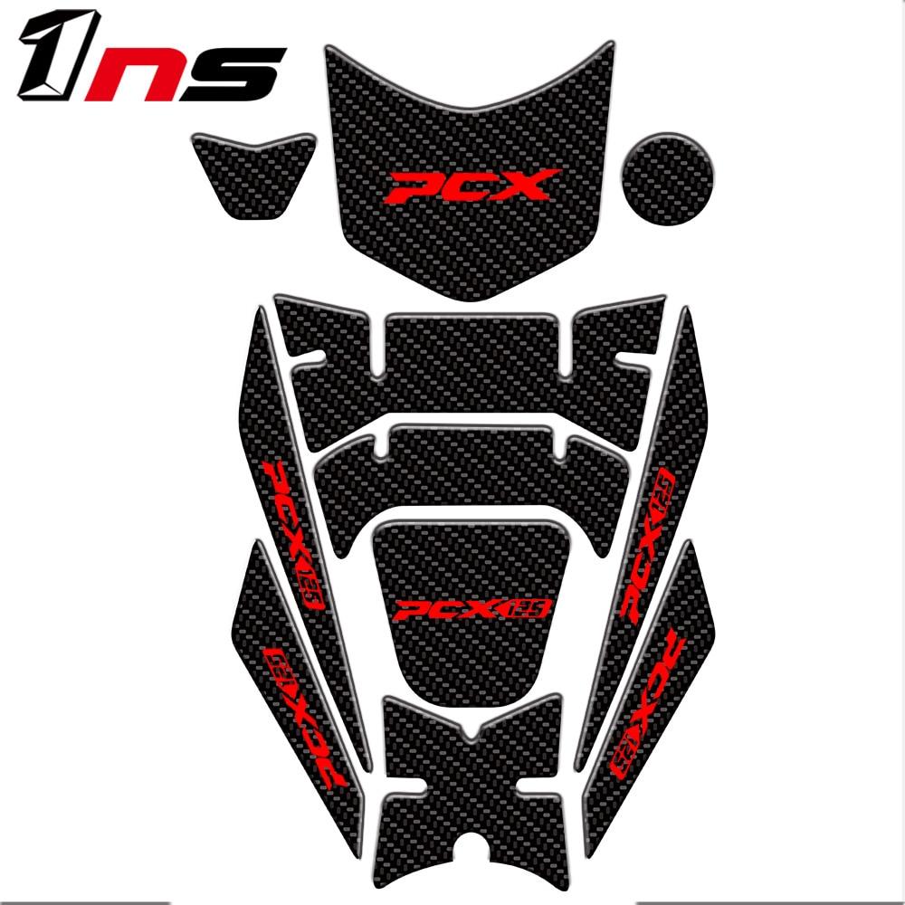 Honda PCX 125 150 Tank Pad