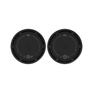 Image 2 - オリジナル xiaomi の bluetooth スピーカーワイヤレスステレオ 2 パック、 mi スピーカー、ステレオ、ポータブルミニ、通話音声、 bluetooth 5.0