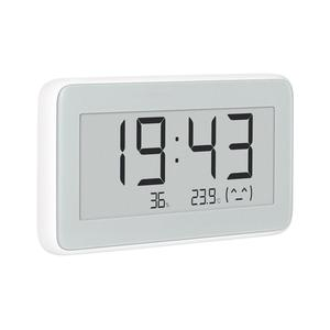 Image 4 - XIAOMI MIJIA Thermometer Pro electronic room thermometer Smart Bluetooth Hygrometer Digital clock  Humidity Sensor Mihome APP