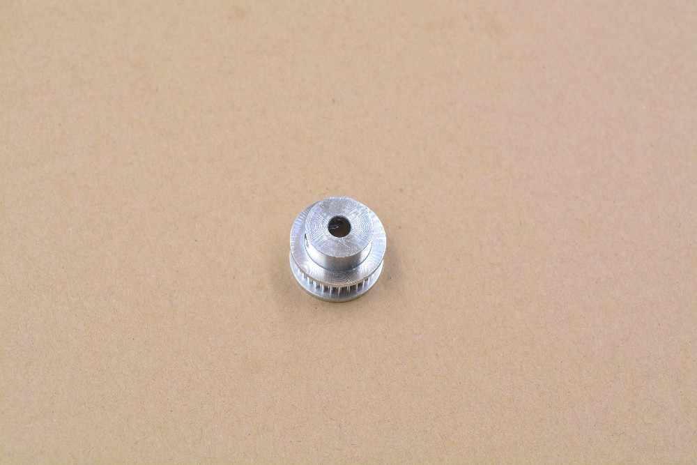 30 dentes gt2 polia cronometrando furo 5mm 6mm 6.35mm 8mm para a correia usada na polia linear 2gt 30 dentes 30 t