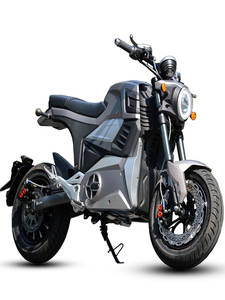 Electric-Scooter Motorcycle Adult 2000W 72v 20A