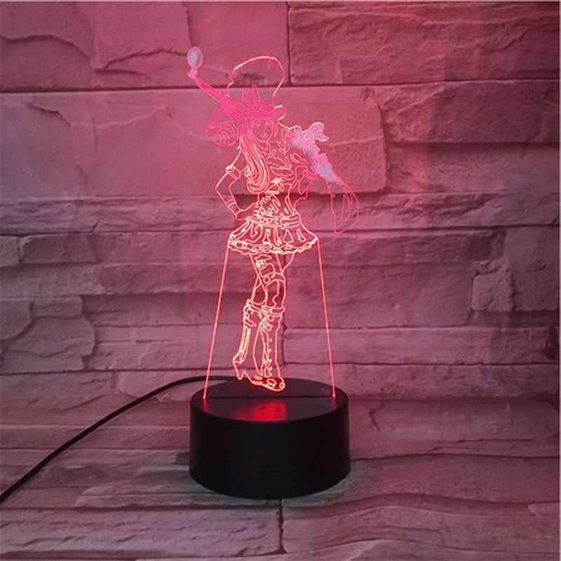 مصباح ليلي من جامعة الأساطير ، مصباح ليلي للمهرجانات Led للمهرجانات ، إضاءة ليلية للمهرجانات ، ديكور الغرف ، أضواء ليلية