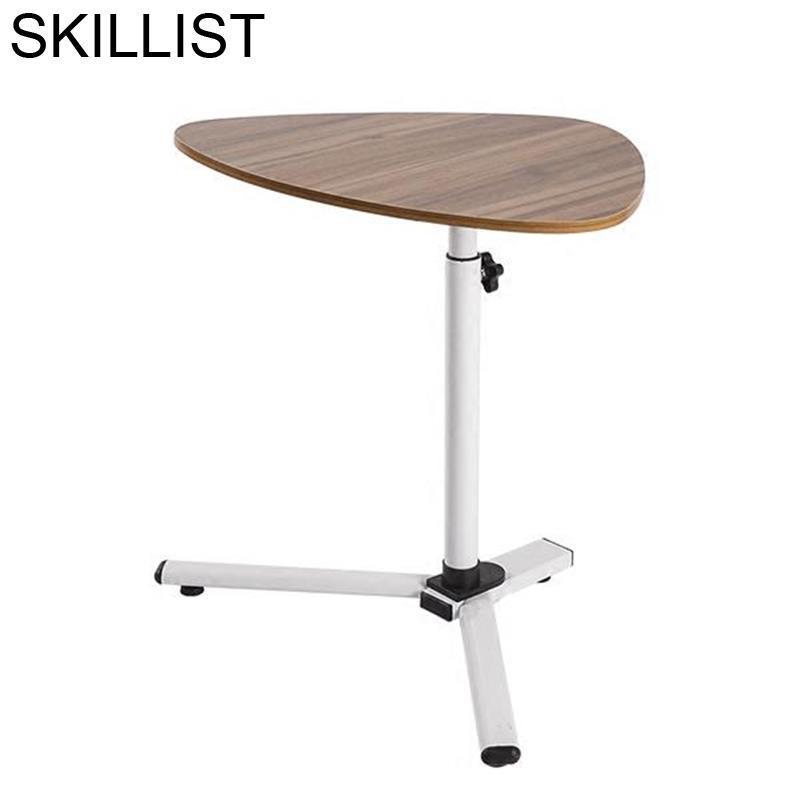 Portatil Standing Schreibtisch Escritorio Pliante Scrivania Tisch Mesa Laptop Stand Adjustable Tablo Study Desk Computer Table